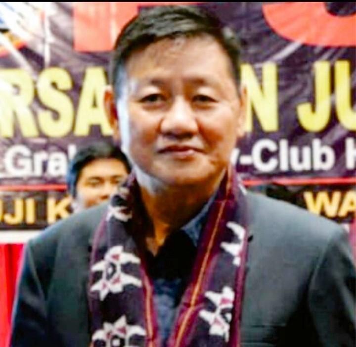 Ketua Umum PJI Hartanto Boechori: Kekerasan Terhadap Wartawan Perbuatan Biadab