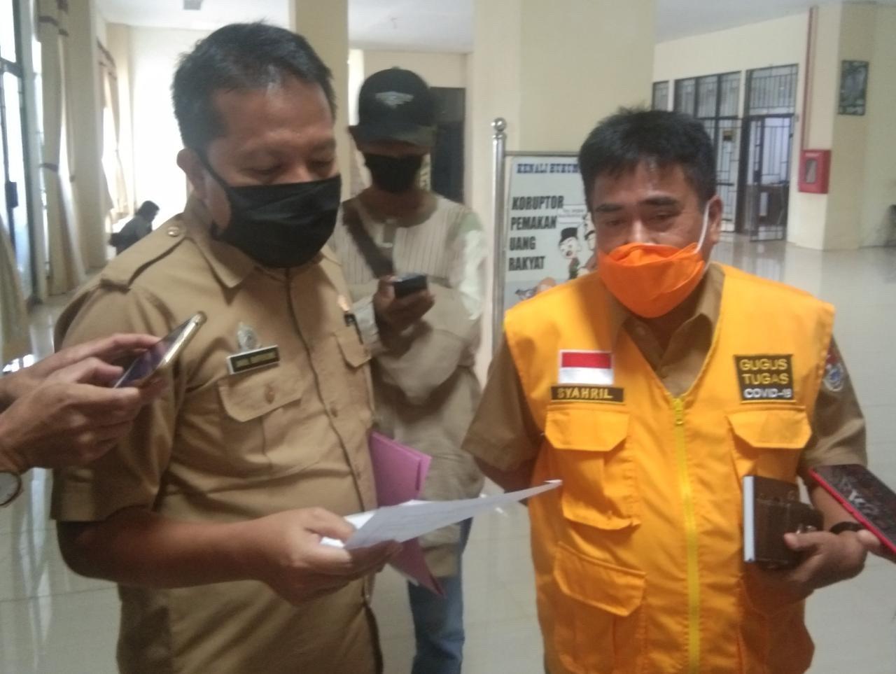 Cuma Buat Administrasi Dan Akomodasi, BPBD Kabupaten Mesuji Telan Anggaran 500 Juta