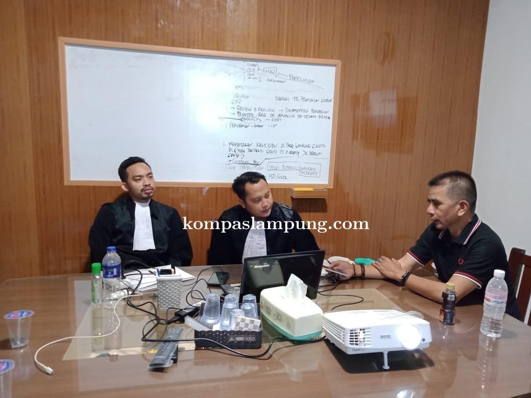 Dedy Mawardi : Kasus MadSupi Merupakan Mainan Pihak Tertentu