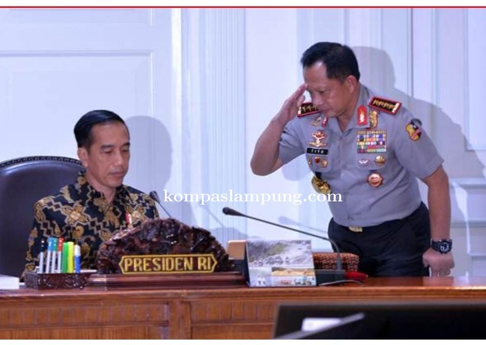Terbongkar, Rencana Licik Kelompok Barisan Sakit Hati Yang Bernafsu Ingin Gagalkan Pelantikan Jokowi