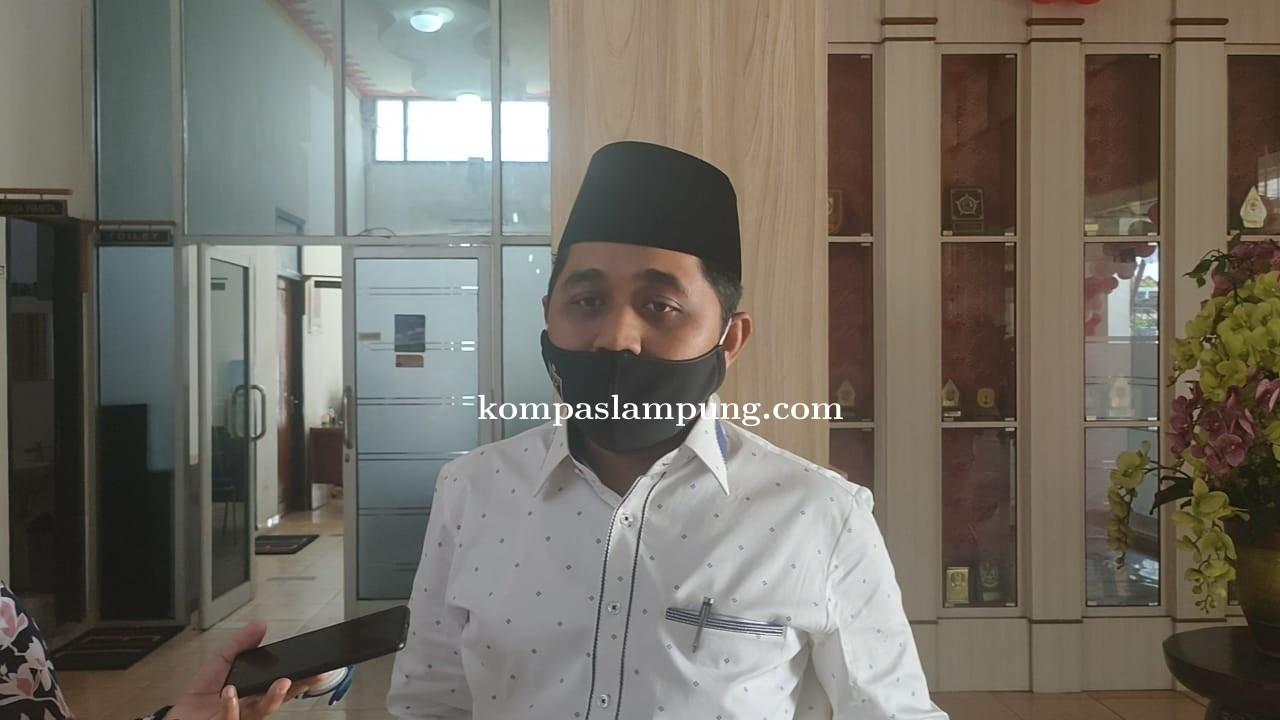 Kunker Komisi IV DPRD Pandeglang Banten Di Kota Metro