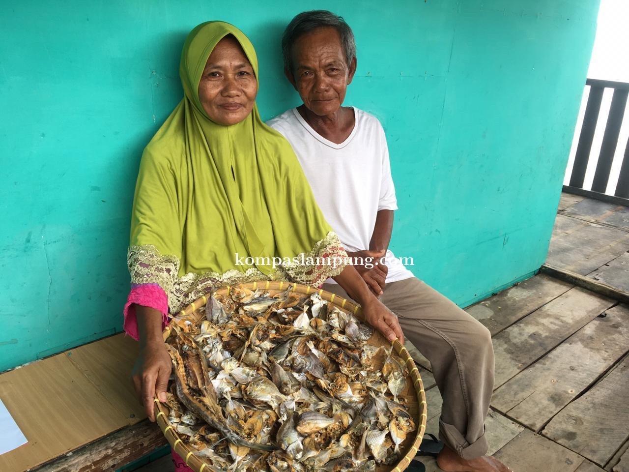 Program Sahabat UMI Gerakan Ekonomi Keluarga Di Lampung
