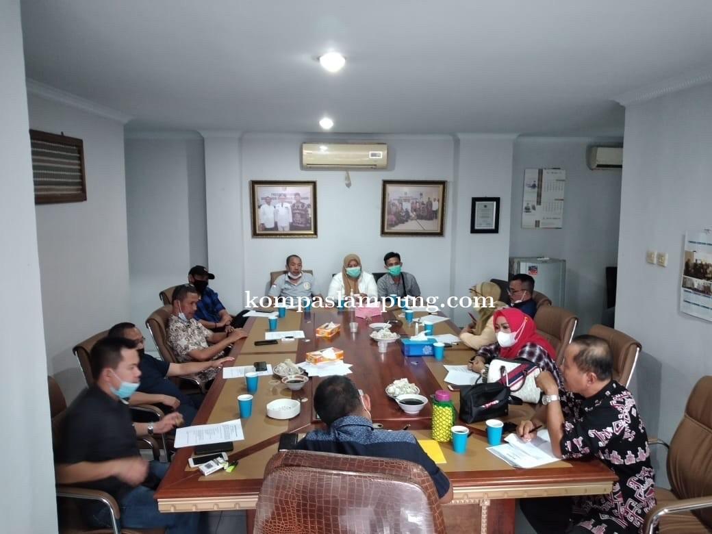Supriyadi Alfian Pastikan Acara Puncak HPN Dihadiri Gubernur Dengan Protokol Kesehatan Ketat