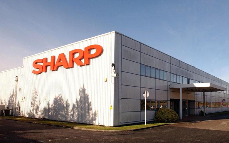 Kenapa Perusahaan Besar Sharp Tak Lagi Produksi TV?