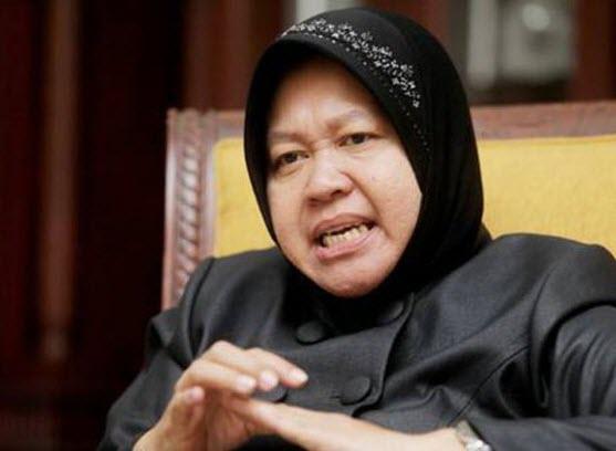 Risma berjanji Akan Tolak Tawaran Jadi Menteri