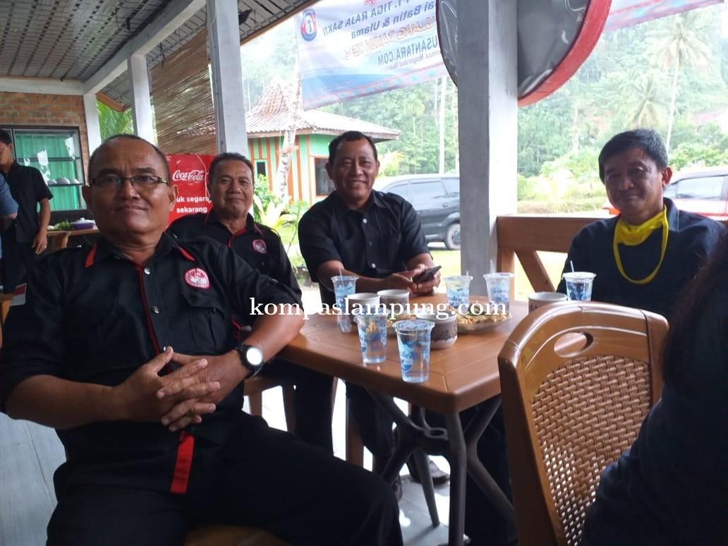 FPII Lampung Tengah :  Perbup. No.8 Th 2019 Cacat Hukum