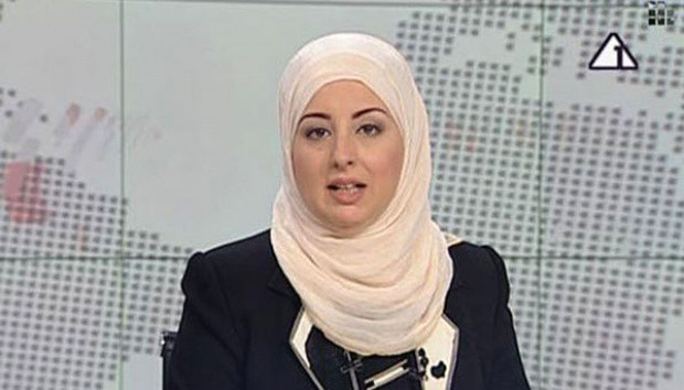 Fatima Nabil, Presenter TV Berjilbab Pertama di Mesir