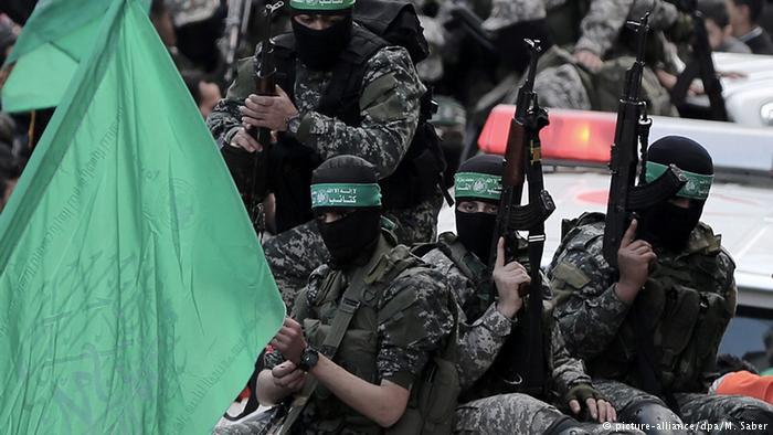 Inggris Bela Serangan Roket Hamas ke israel
