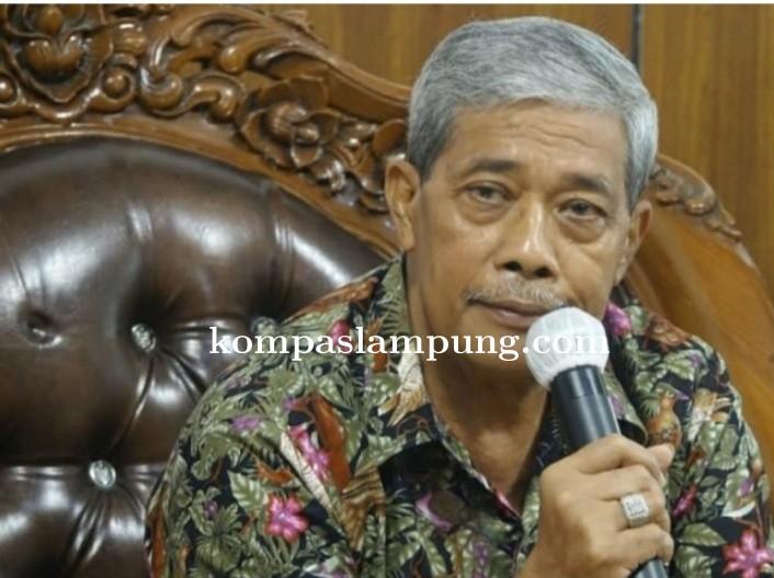 Sejak Bupati Cuti, Lampung Tengah Terpapar Covid-19 Naik Menjadi 640 Orang