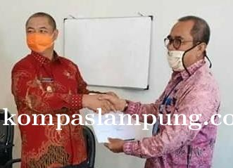 Posisi Kadis Pendidikan Dan Kebudayaan Kabupaten Mesuji Kini Sudah Terisi