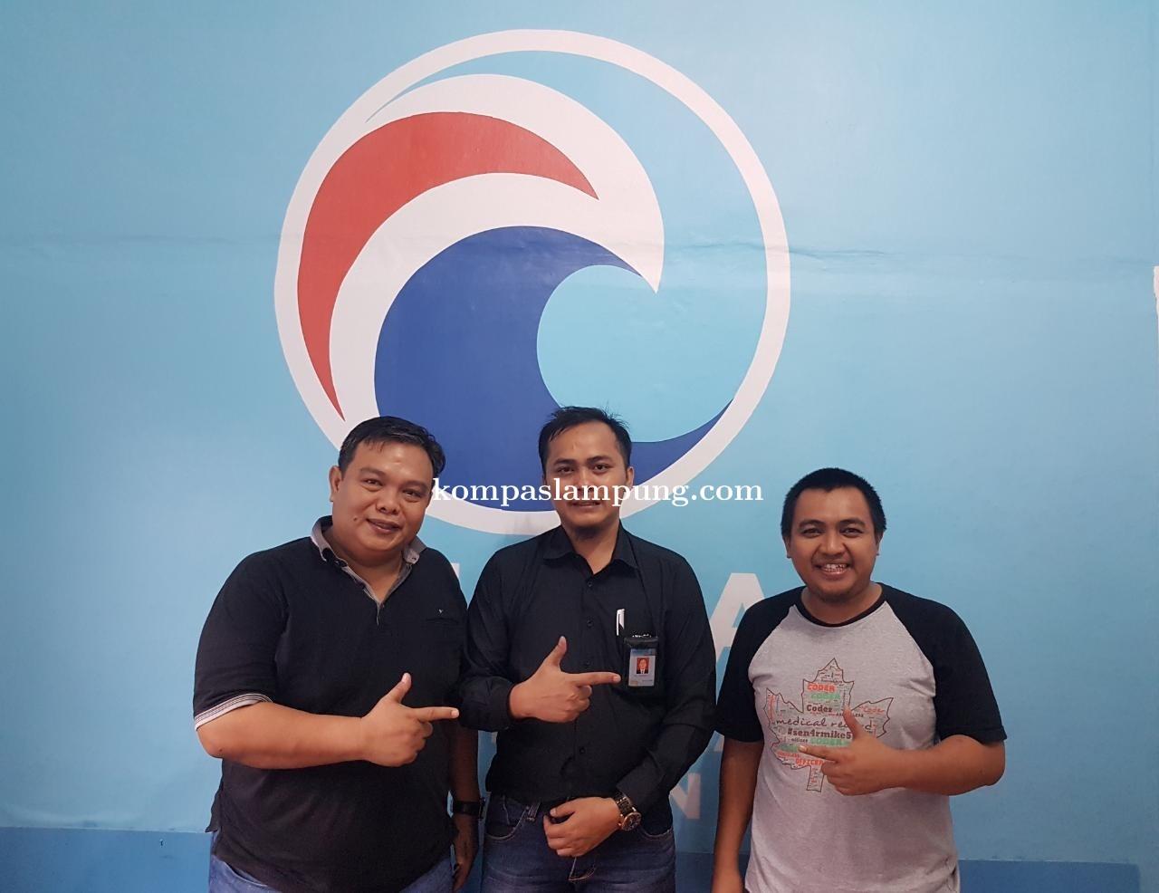 Partai Gelora Indonesia  Resmi Menjadi Partai Politik Di Indonesia