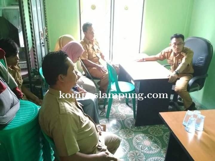 Dana Desa Dan Alokasi Dana Desa Kabupaten Mesuji Pada Tahun Anggaran 2020 Mengalami Kenaikan.