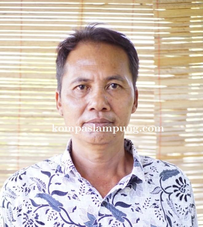 PJI Demokrasi Kota Metro Secara Aklamasi Sepakat Mengangkat Ketua Bambang Suyitno Periode 2021-2024