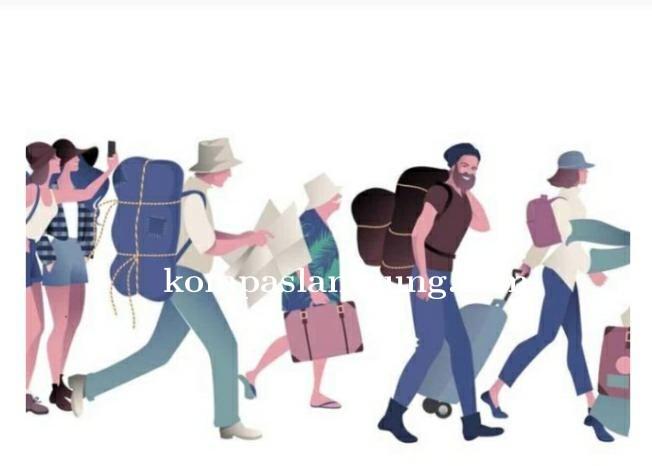 Ribuan Orang Dari Luar Daerah Masuk Mesuji Berbanding Terbalik Dengan Sosialisasi Distancing Pemkab