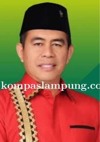 DPD-RI Perwakilan Lampung Minta Hakim Bebaskan Kades