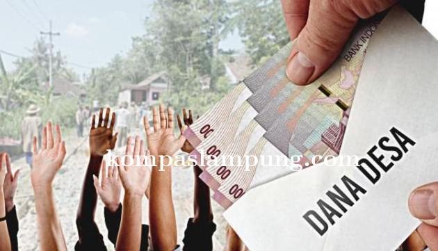 Diduga Penyimpanan Dana Desa, 32 Kades di Periksa Polisi