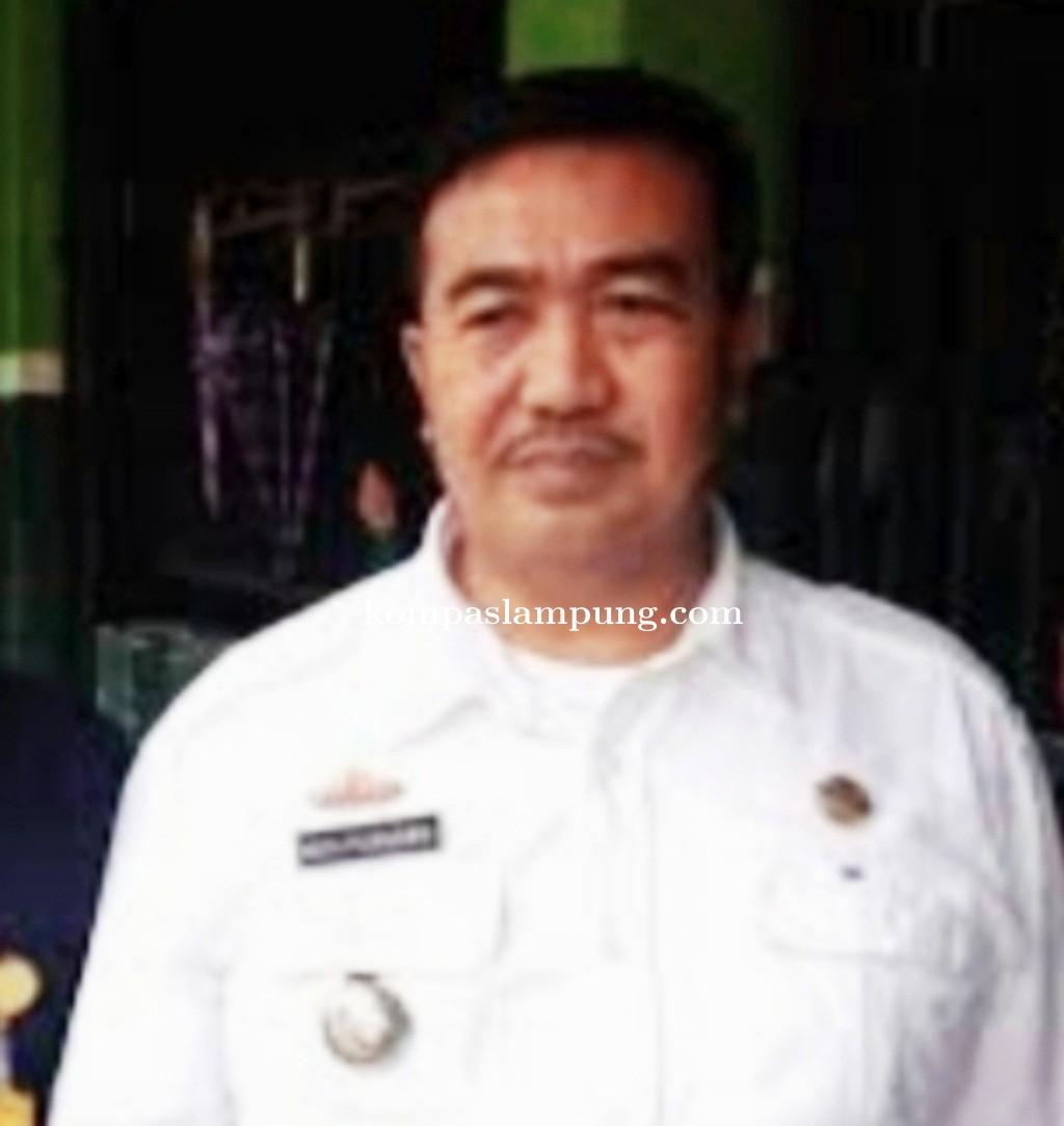 Diduga Tebang Pilih Persoalan Hukum di Kecamatan Merbau Mataram, Diskresi Bupati Tidak Memenuhi Syar