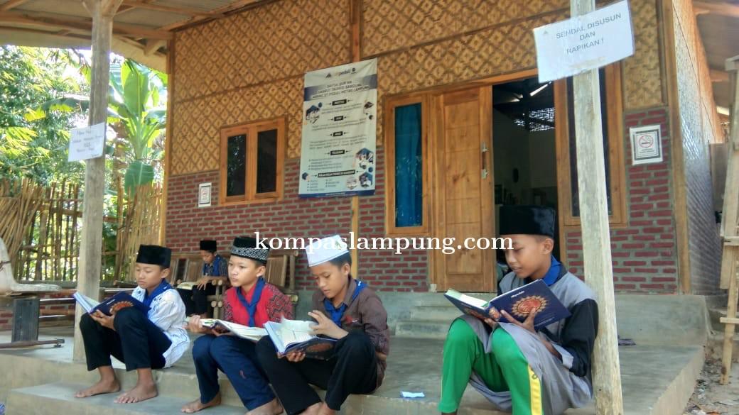 DT Peduli Lampung Akan Adakan Festival Muharram Di Baitul Qur\