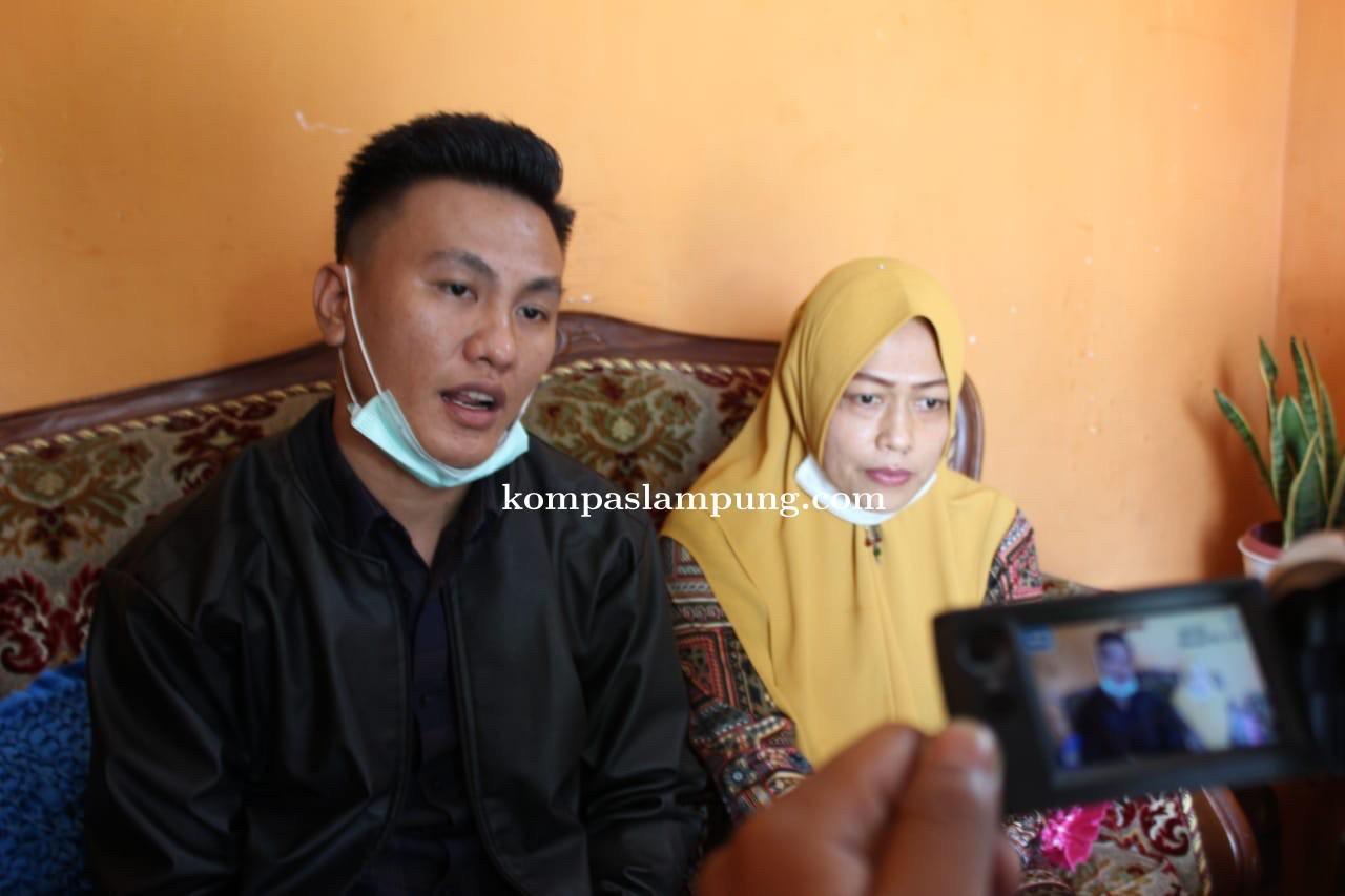 Berjuang Mencari Keadilan, IRT Akhirnya Divonis Bebas Oleh Pengadilan Negeri metro