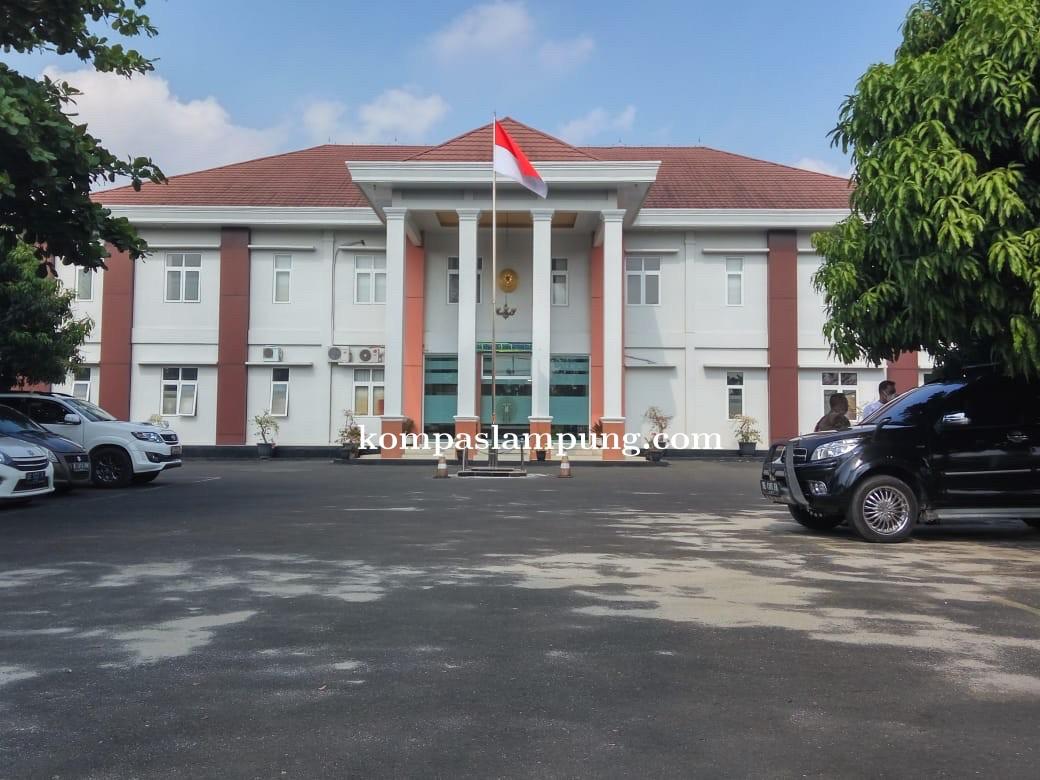 Tim Pemeriksa : Ada Kelalaian Hakim dan Juru Sita Pengadilan Agama Metro Dalam Putusan No : 0782