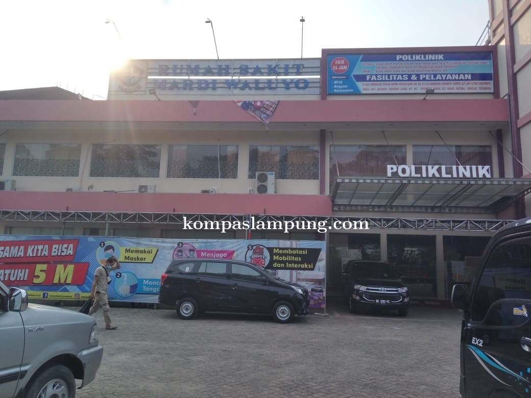 RS Mardi Waluyo Bantah Tolak Pasien BPJS, Simak Kronologis Lengkapnya