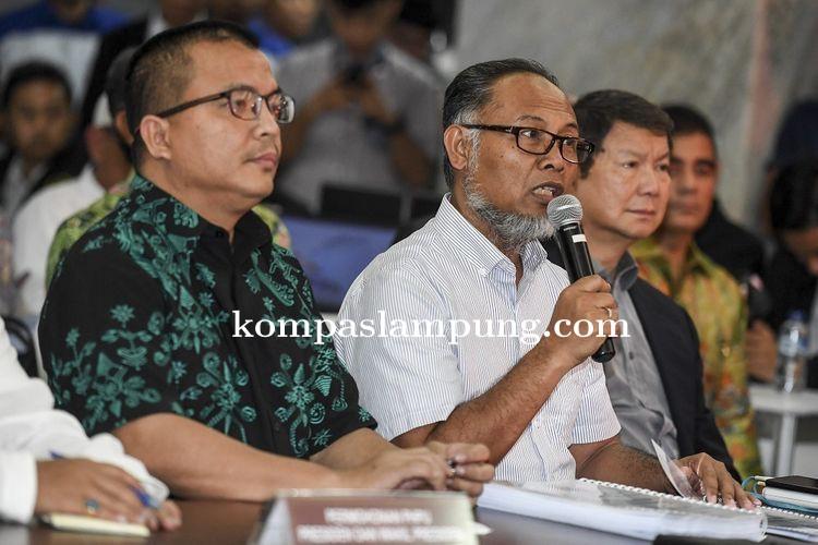 Ini 8 Pengacara yang Dipilih Prabowo-Sandi untuk Gugat Hasil Pilpres