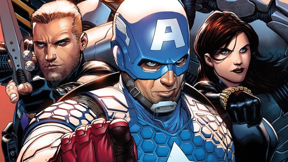 Marvel Umumkan Jadwal Rilis The Avengers 2