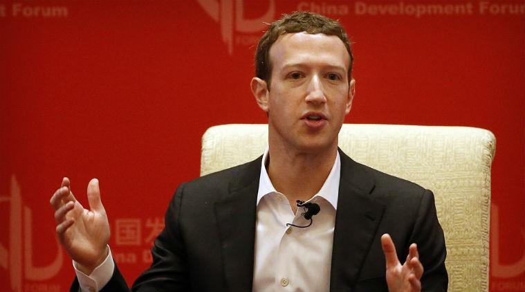 Zuckerberg akan Berhenti Pimpin Facebook?