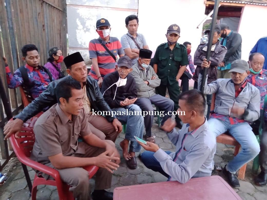 Masyarakat Desa Tanjung Baru Berharap Mad Supi Segera Dibebaskan
