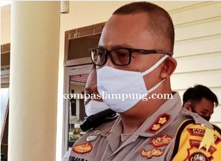 Ketua DPRD Pagaralam Jadi Tersangka Tinggal Tunggu Pendapat Ahli ITE