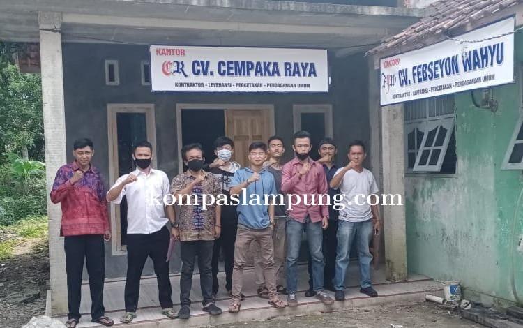 Askonas Lampung Tengah Bergejolak
