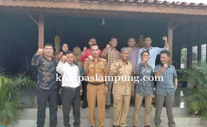 KOMALAT Direstui Bupati Perangi Narkoba Di Lampung Tengah