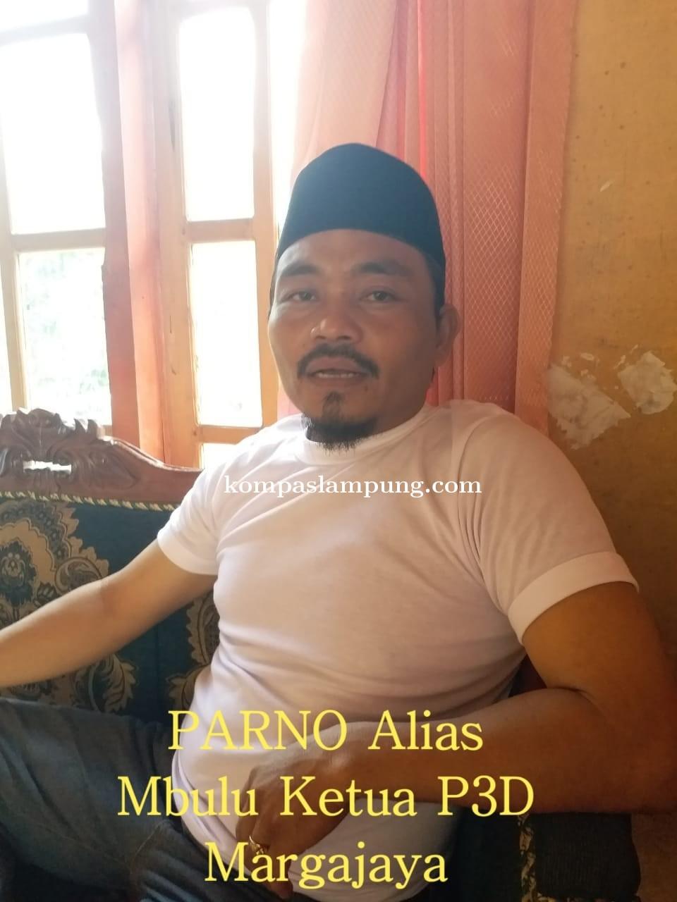Ketua P3D Margajaya Bantah Adanya Pengondisian Peserta Calon Kaur