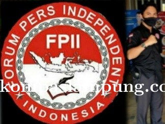 Ketua FPII Inhil Desak Aparat Segera Menutup Judi Tembak Ikan