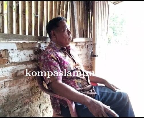 Pamuji Di Duga Korban Penipuan Sapi Oleh Tiga Blantik Sapi