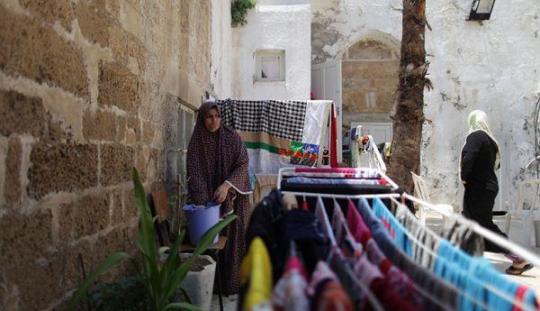 Banyak Gereja yang Tampung Pengungsi Muslim Palestina