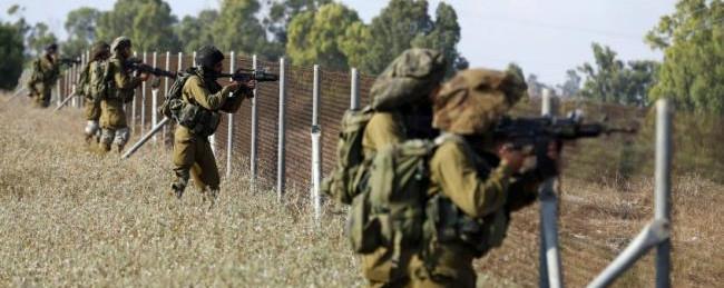 Usai Bertempur, banyak Tentara Israel Hilang di Jalur Gaza