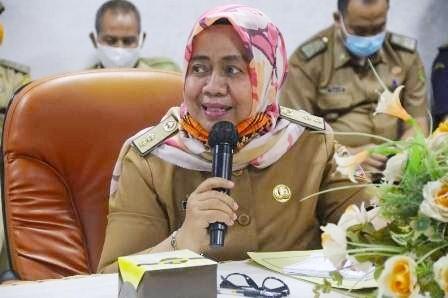 Kabar Duka !! Plt Dinas Kominfotik Provinsi Lampung Meninggal Dunia